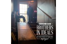 """Brothers in Ideals"" CD digipack"