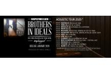 The Inspector Cluzo @ Café de la danse (Paris) - Feb 2nd, 2020