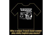 Why a vulgar French